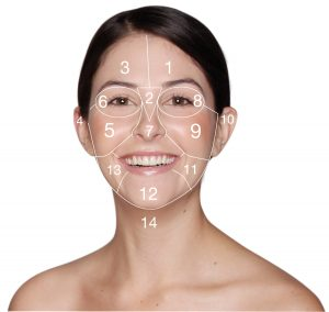 Dermalogica, Face Mapping in Leicester