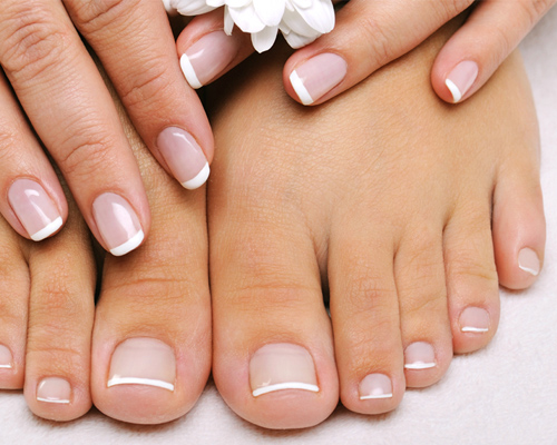 Pedicures, Leicestershire