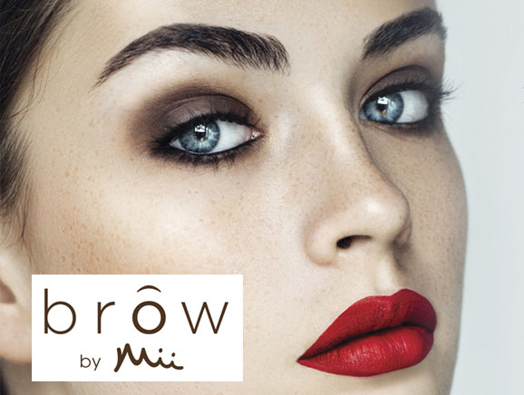 Brows by Mii, leicestershire
