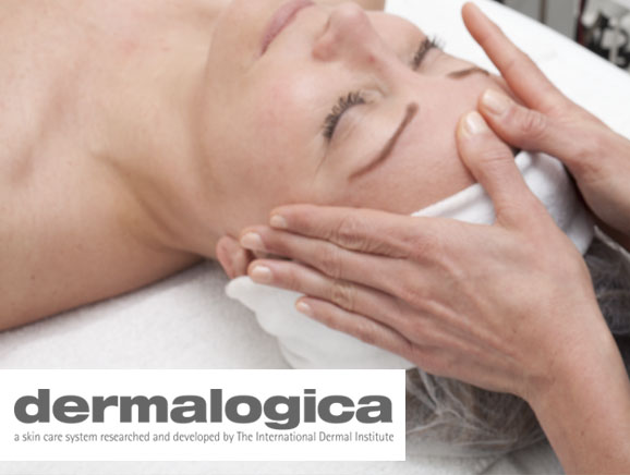Dermalogica Skin Treatments, leicester