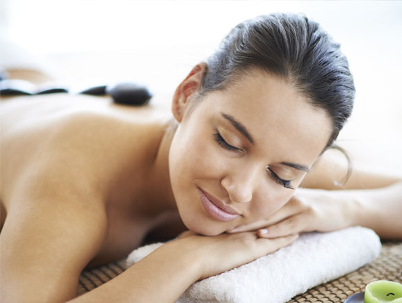 Holistic & Body Treatments