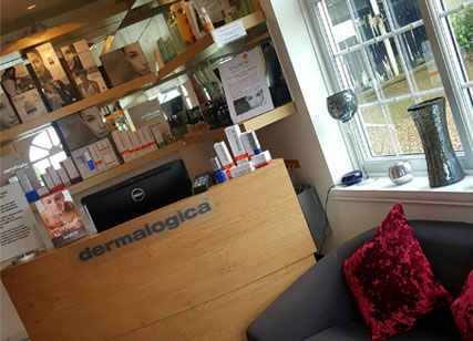Leyton Beauty Therapy, Leicestershire