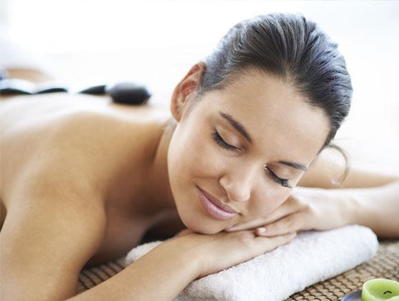 Holistic & Body Treatments